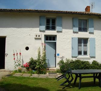 Photo for House in Antezant-la-Chapelle