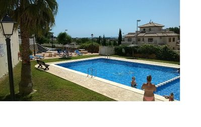 Photo for 152r2 Luxury apartment sleeps 6 with FREE WIFI