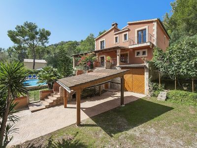 Photo for House / Villa - Pollença
