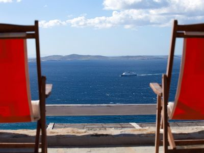 Photo for Villa with amazing view
