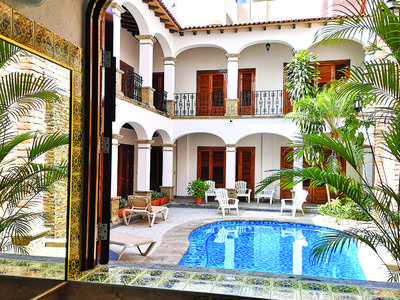 Photo for Casa Carmen Hotel Boutique Puerto Vallarta