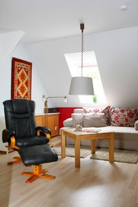 Photo for 1BR Apartment Vacation Rental in Friedrichsdorf