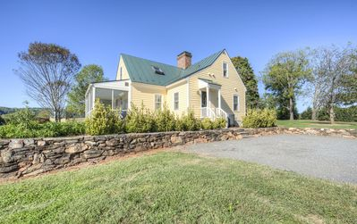 Photo for One of Central Virginia's most historic Private Residences