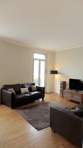 Photo for 3 Bedroom Apartment in centraL Cannes, SUMMER RATE HAS BEEN REDUCED BY 400€ P/W!