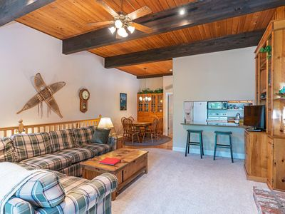 Forest Pines Condo #223