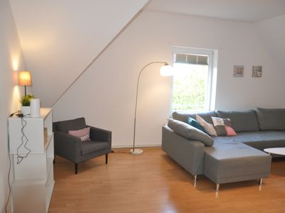 Photo for Apartment / app. for 4 guests with 65m² in Fehmarn OT Burg (92374)