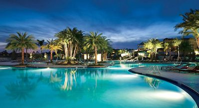 Photo for Christmas in Orlando (up to 6 nights) Luxurious & Fun - The Fountains Resort