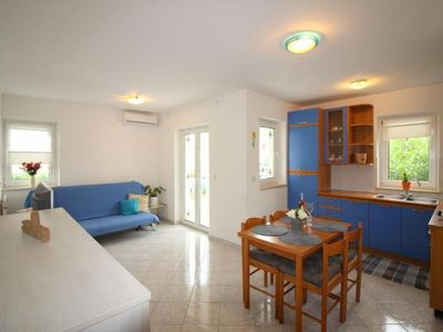 Photo for Holiday apartment Poreč for 4 persons with 2 bedrooms - Holiday house