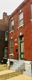 Soulard, Saint Louis, MO, USA