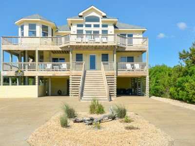 Photo for Corolla Sun | Oceanside | Whalehead | Corolla | Sleeps 18