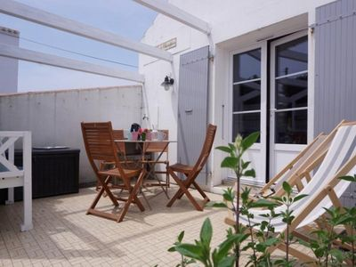 Photo for Villa Noirmoutier-en-l'Île, 2 bedrooms, 4 persons