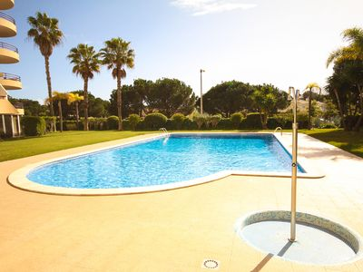 Photo for Apartment In Close Proximity To Vilamoura Beach, Marina And Old Village