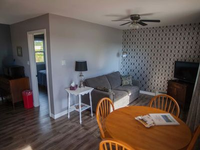 Photo for The Pines Motel Rentals - Motel Room 2