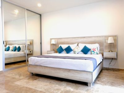 Photo for BRAND NEW SUITES !! DON¨T MISS OUT THIS INTRODUCTION AMAZING RATES !!