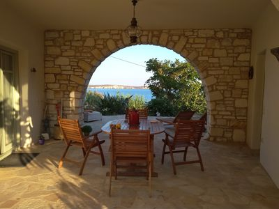 Photo for You have the sense of belonging.Enjoy a fully equipped relaxing house by the sea