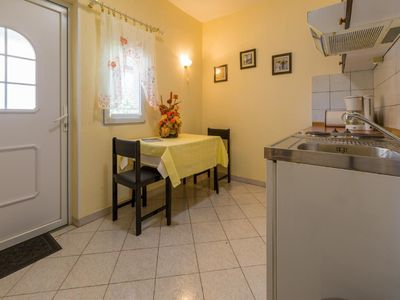 Photo for Apartment Crikvenica for 2 persons with 1 bedroom - Apartment