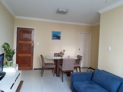 Photo for Beautiful apartment located near Fonte Nova Arena, Pelourinho.