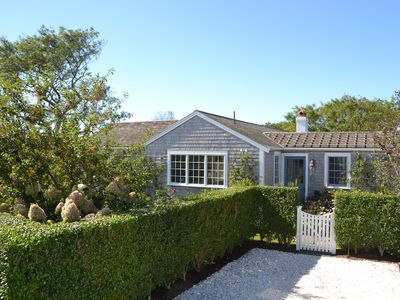 Photo for Newly Updated Designer Home Off Cliff! 3 Beds/3 Baths, Ac, Walk To The Beach!