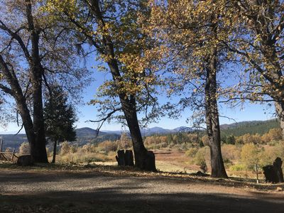 Photo for 4BR House Vacation Rental in Montgomery Creek, California