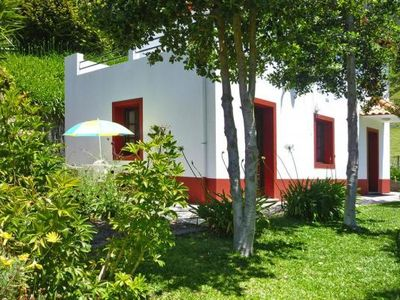 Photo for holiday home, Camacha  in Madeira - 4 persons, 1 bedroom