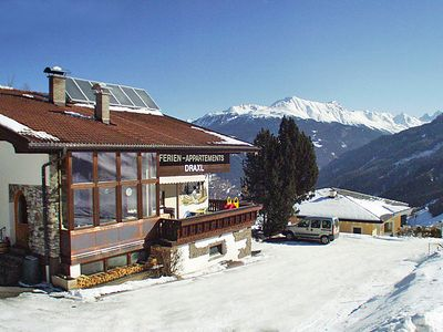 Photo for Apartment Draxl  in Fließ, Tyrol west - 10 persons, 5 bedrooms