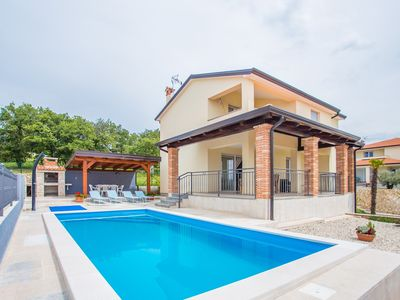 Photo for Newly Built and Modernly Furnished Villa Hope I with Pool