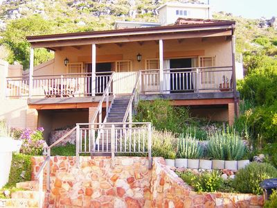 Photo for 1BR Cottage Vacation Rental in Clovelly, WC
