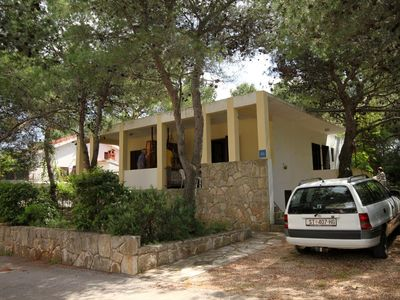 Photo for Apartment in Mudri Dolac (Hvar), capacity 2+3