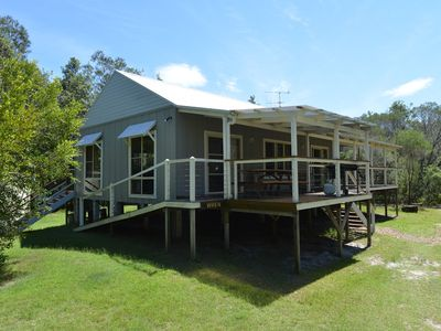 Photo for Wallum cottages - the best of the bush and the beach!