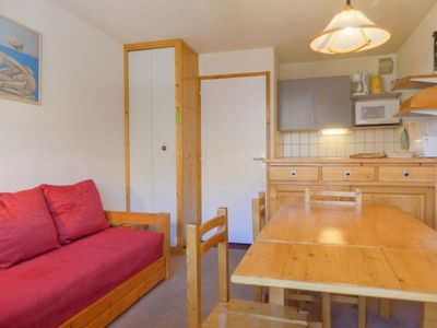 Photo for Apartment Méribel, 1 bedroom, 5 persons