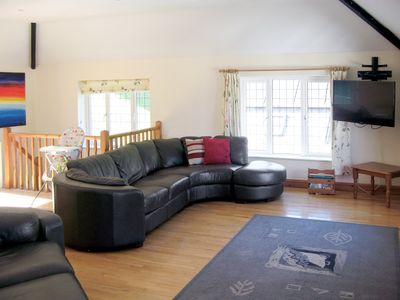 Photo for 4 bedroom accommodation in Harcombe Bottom, near Lyme Regis