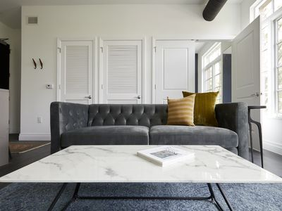 Photo for Sonder | The Lamont | Cozy 2BR + Rooftop