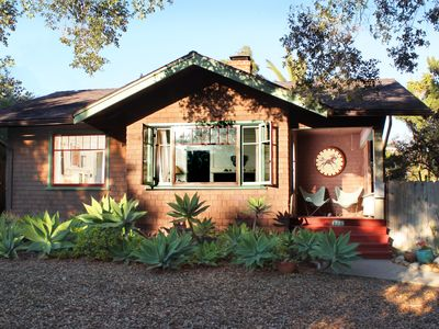 Charming 1917 Craftsman Bungalow Near Downtown