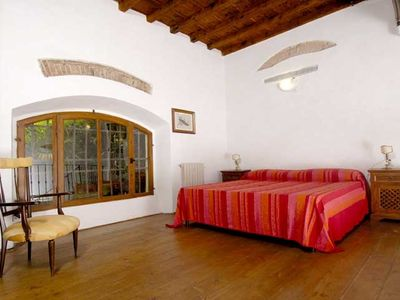 Photo for Central Apartment in Florence - Historic Building
