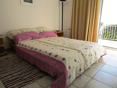 Photo for Apartment 446 m from the center of Novigrad with Air conditioning, Parking, Terrace, Balcony (576394)