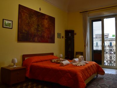 Photo for B&B La Fenicia is the ideal place for a stay in Palermo