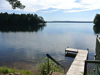 Photo for Bring the family and make memories at the cabin up North!