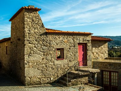 Photo for Self catering Quinta de Padreiro for 2 people