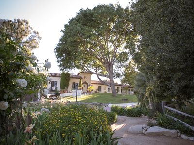 Photo for Portola Inn offers classic comfort, serene suroundings and picturesque vistas.