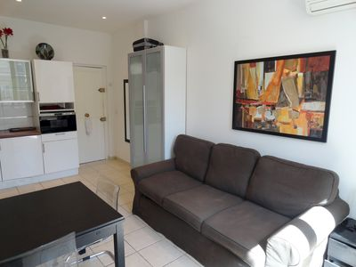 Photo for Residence Lily 1 Bedroom Rue Florian