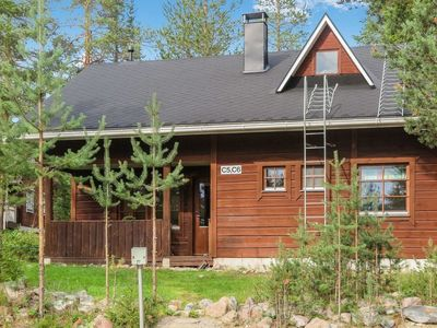 Photo for Vacation home Isorakka in Rovaniemi - 6 persons, 2 bedrooms