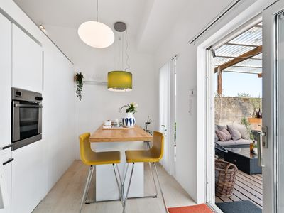 New Apartment By The Sea