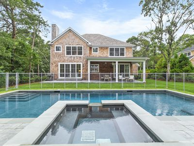 Photo for Luxury East Hampton Traditional Home