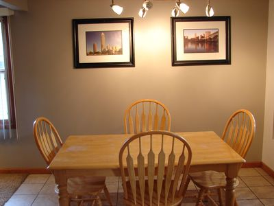 Photo for 3BR Apartment Vacation Rental in Parma, Ohio
