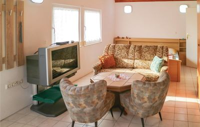 Photo for 1 bedroom accommodation in Bellin