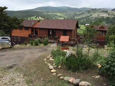 Photo for Two Cozy, Private Rooms to Rent Near Estes Park. CO - Owner Occupied