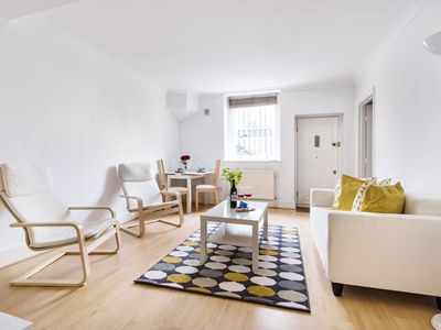Photo for Homey Notting Hill Gate Apartment - SMV