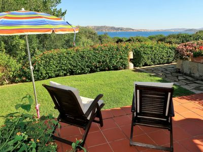 Photo for Vacation home Nicoletta (PAU230) in Palau - 4 persons, 2 bedrooms