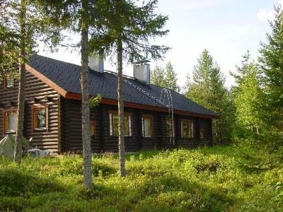Photo for Vacation home Ylläsmehto 2  in Äkäslompolo, Lappi - 6 persons, 2 bedrooms