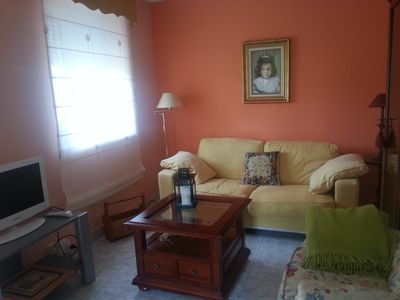 Photo for 2BR House Vacation Rental in Celeiro de Mariñaos, Barreiros